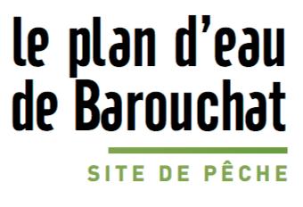 Plan d'eau de Barouchat