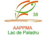 AAPPMA du lac de Paladru (membres du GIPALL, Groupement Interdépartemental des Pêcheurs Amateurs de Loisir des Lacs)