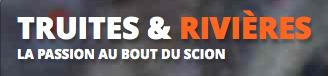 Truites et Rivières