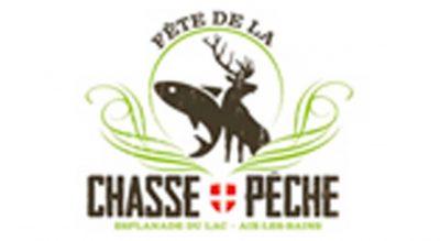 Salon de la chasse et de la pêche à Aix-les-Bains les 20 et 21 août