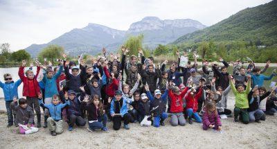 Concours truite jeunes Samedi 29 avril (Challes-les-Eaux)