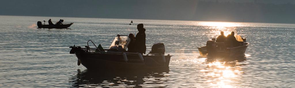 Open Lavaret du lac du Bourget dimanche 9 avril