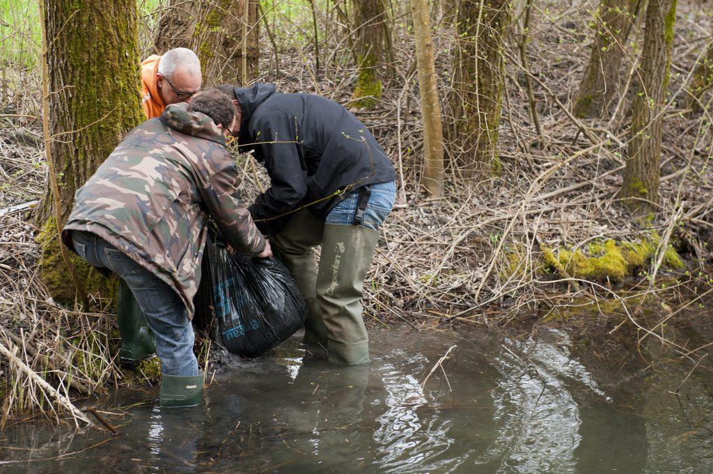 Journée rivières propres le 16 septembre