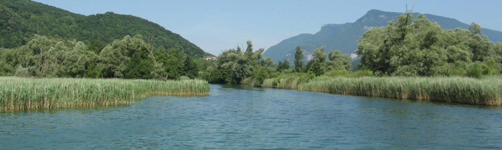 Naviguation interdite sur le canal de Savières le 2 Août au matin de 7h45 à 10h15